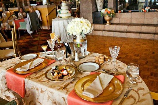 Loews Ventana Canyon Resort: Exceptional food