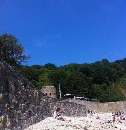 Fermain Bay