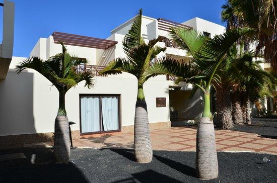 Hotel Vitalclass Lanzarote: Appartmentanlage