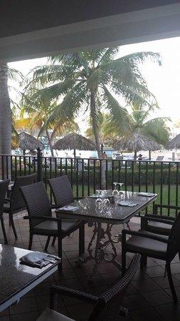 Hotel Riu Montego Bay : Buffet...the BEST!!!