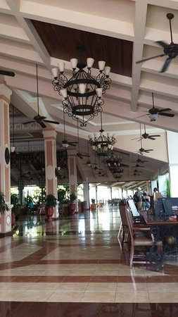 Hotel Riu Montego Bay : Main Lobby