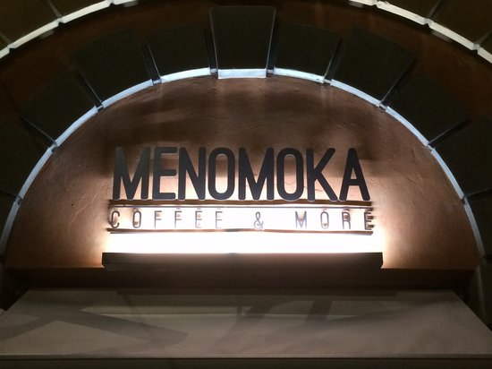 ‪Menomoka Coffee & More‬