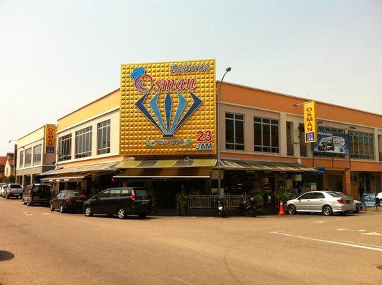 10 Tempat Wisata di Johor Bahru yang Wajib Dikunjungi