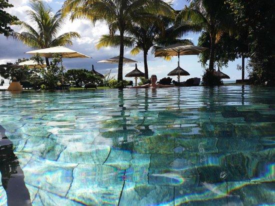 "Le Cardinal Exclusive Resort: Der ""Infinity Pool"""