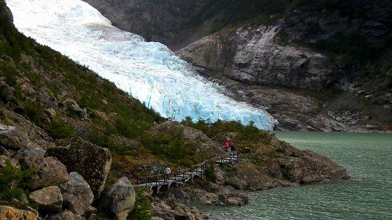 Turismo 21 de mayo: Pequeno mas notável
