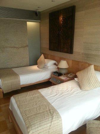 Vivanta by Taj - President, Mumbai : Nice room