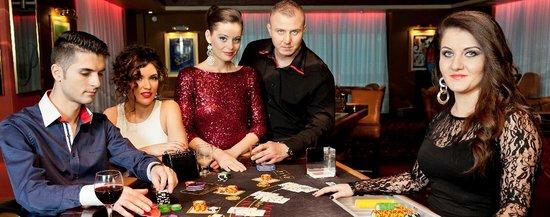 Penthouse casino photos chinese history gambling