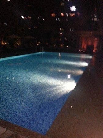 Vivanta by Taj - President, Mumbai: Pool