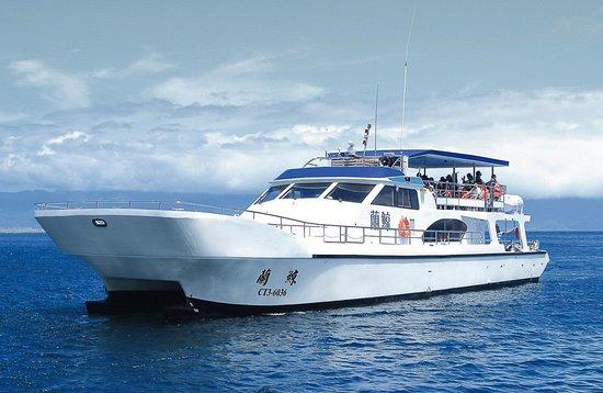 Langjinghou Yacht