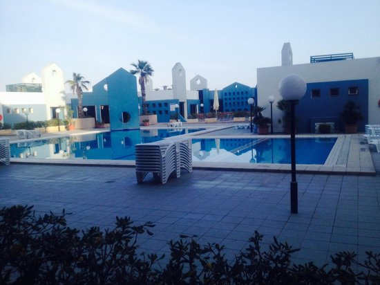 The St. George's Park Hotel: Pool