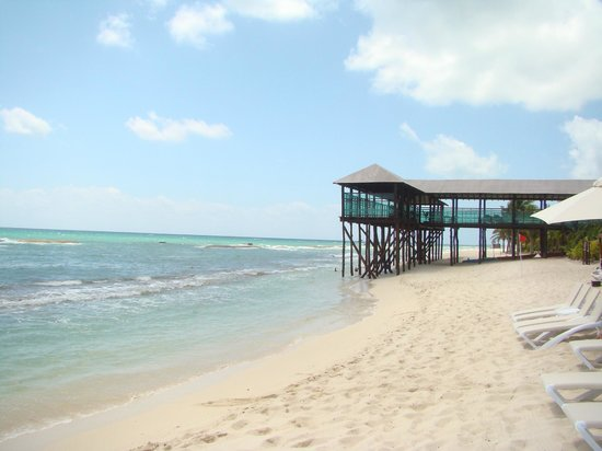 Generations Riviera Maya By Karisma Beautiful Pier Out Door Seating For The Chef Market