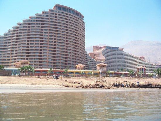 Porto Sokhna Beach Resort : Porto Sokhna Resort