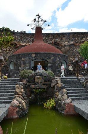 Jardin de Cactus : es hat sich gelohnt