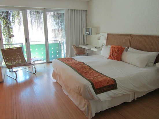 Casa Calma Hotel: Casa Calma Bedroom