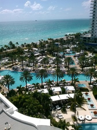 Fontainebleau Miami Beach: Breathtaking..............