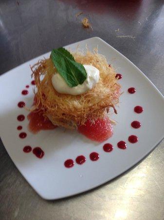 Restaurant atelier cuisine metz omd men om restauranger for Atelier cuisine metz
