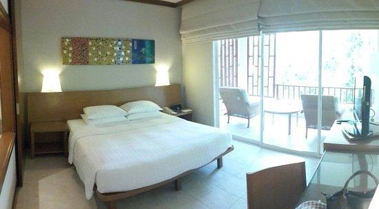 Hyatt Regency Hua Hin : Guest Room