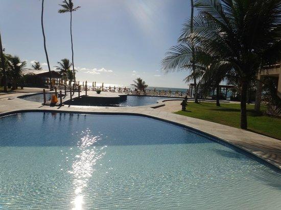 Porto de Galinhas Praia Hotel: Piscina