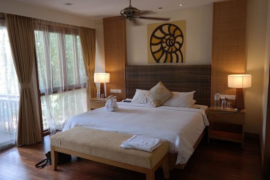 Berjaya Langkawi Resort - Malaysia: Rainforest Chalet