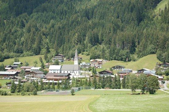 Hotel Pension Lechner