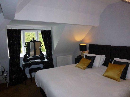 The Royal Oak Hotel : Classic Style