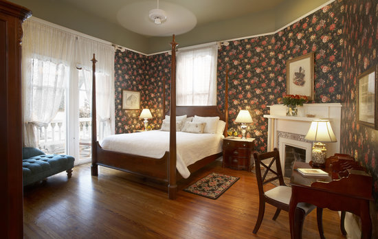 Maison Perrier : Superior King Room