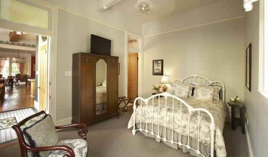 Maison Perrier : Standard Queen Room