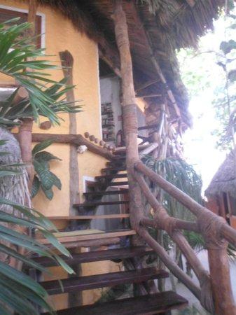 Holbox Hotel Mawimbi: Room