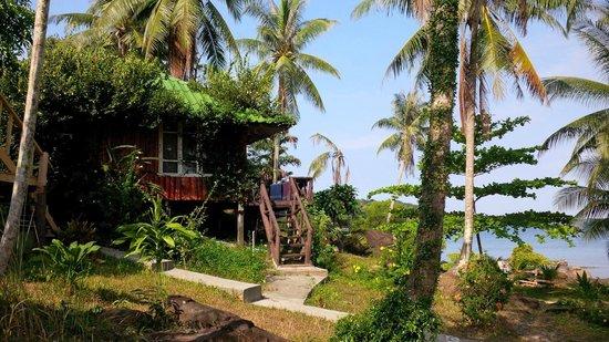 Horizon Resort Koh Kood: Bungalows