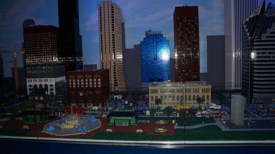 LEGOLAND Discovery Center Chicago : Legoland