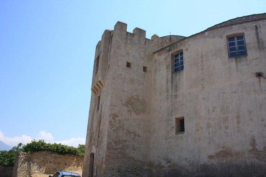 Citadelle Saint Florent : castello