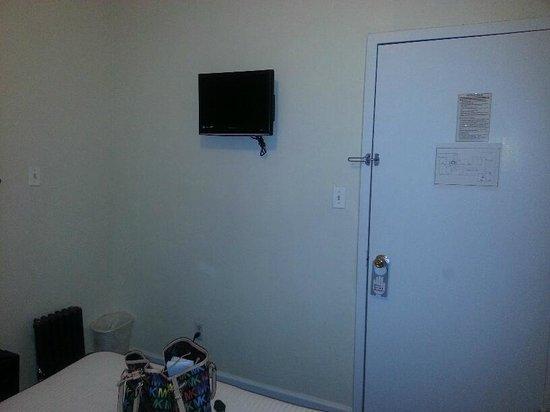 Morningside Inn: Room 5