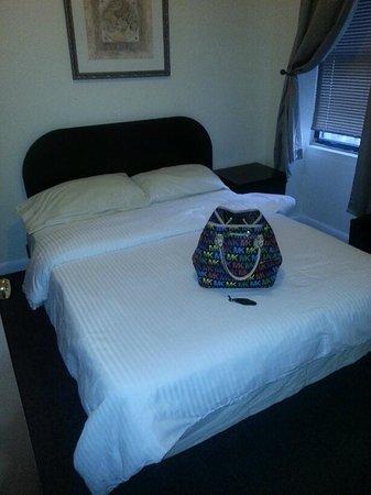 Morningside Inn: Room 6