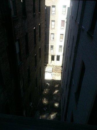 Morningside Inn: Room 3