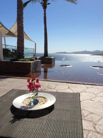 Baja Point : Lounge