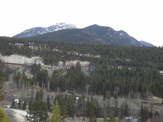 Gables Motel: Local Hiking