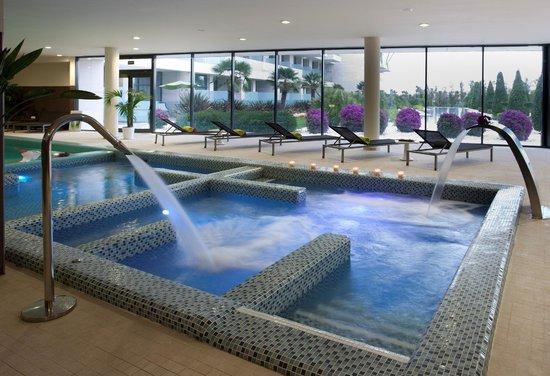 hoteles alicante 4 estrellas spa