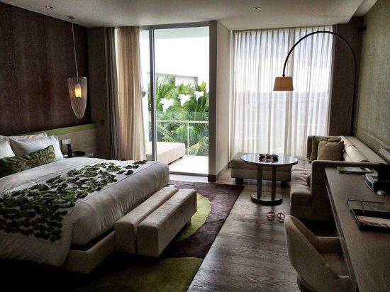 W Bali - Seminyak : Room 410