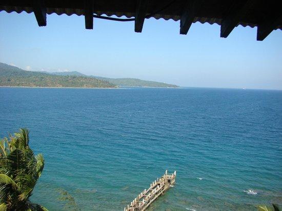 Fortune Resort Bay Island: Wonderful views