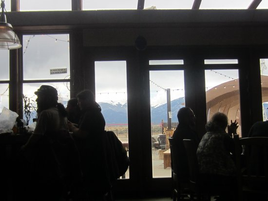 Taos Mesa Brewing: A View From Inside