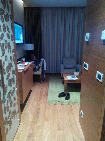 Hotel Balnea Superior: suite
