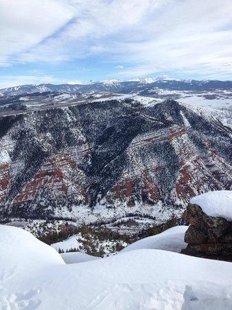 Sage Outdoor Adventures: Breath taking