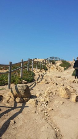 Cabo da Roca: ☆