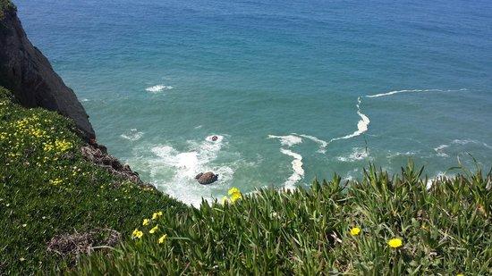 Cabo da Roca: :)
