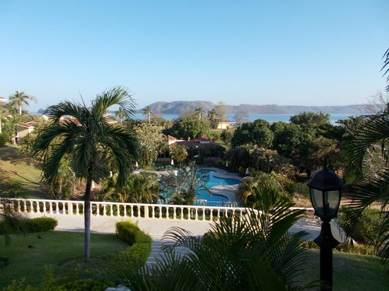 Occidental Papagayo - Adults only: view of hotel