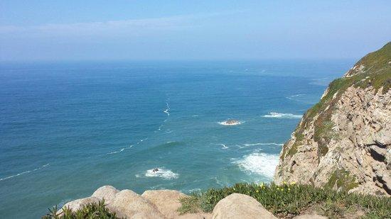 Cabo da Roca: Wow