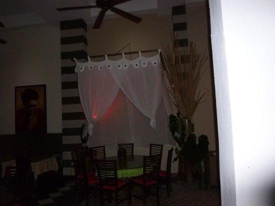 CasaBlanca Hotel: Hotel Lobby