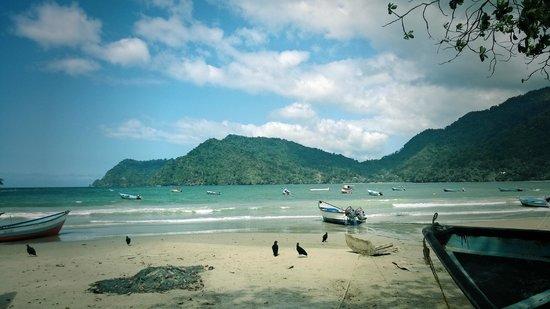 Maracas bay 2