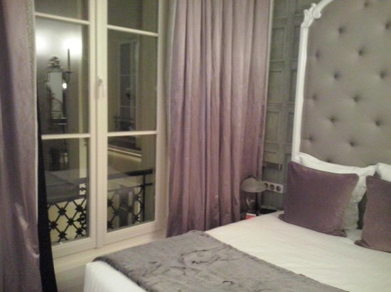 Le 123 Sebastopol - Astotel: room