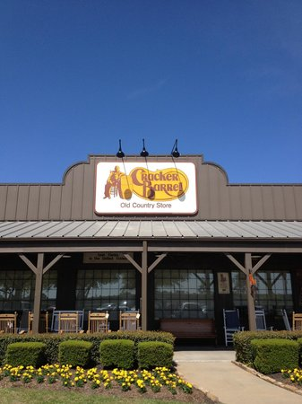 Cracker Barrel Conroe Menu Prices Amp Restaurant Reviews
